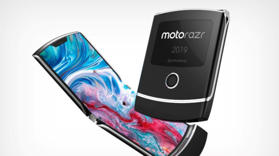 Motorola RAZR (2019) still expected to launch this year