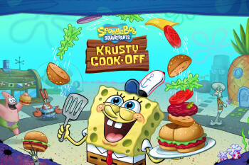 Upcoming SpongeBob SquarePants mobile game is all about cooking