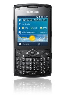 Samsung evoking good old times with WM-based Omnia Pro 4 and Omnia Pro 5