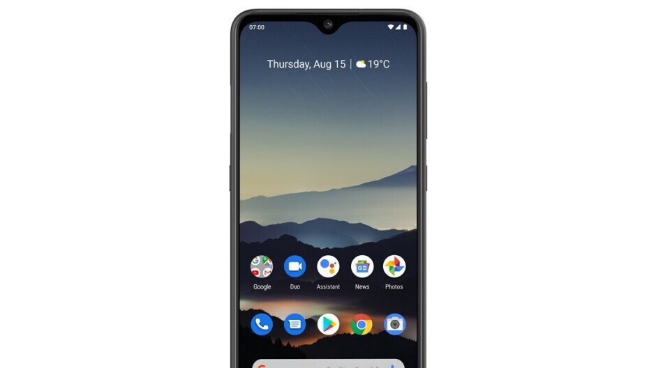 The brand-new Nokia 7.2 is already discounted at Best Buy