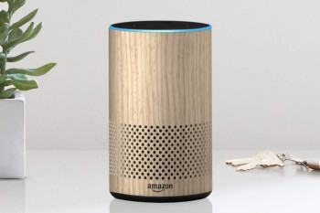 These limited Amazon Echo (2nd generation) editions are on sale at a $50 discount