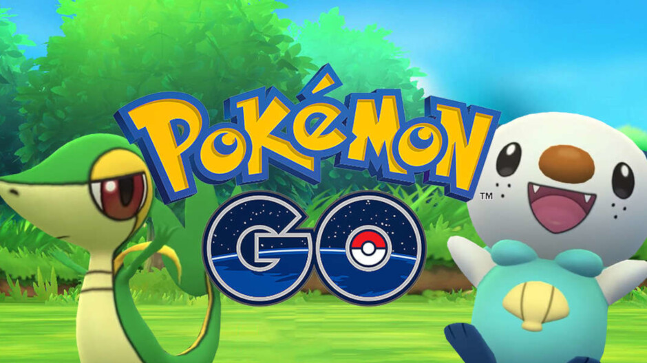 Some Pokemon GO players are getting banned just for updating their phones