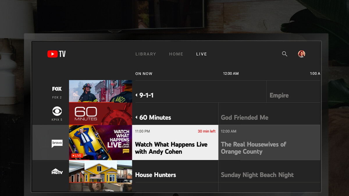 YouTube TV finally arrives for Amazon Fire TV, here are all the supported devices