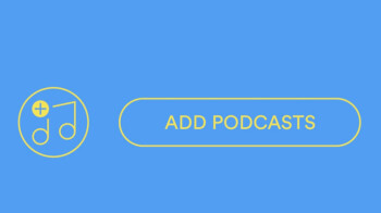 Spotify update lets users add podcast to their playlists