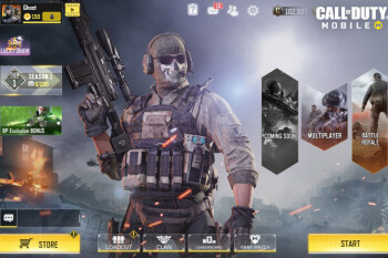 Call of Duty: Mobile blasts its way onto Android and iOS devices