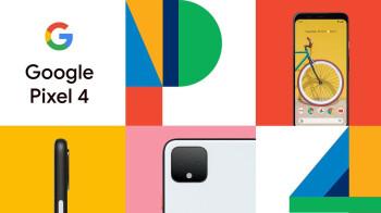 Leaked Pixel 4/XL promo images show Pixel 3/3a comparison, Motion Sense, colors, more