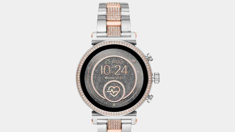 These stunning Michael Kors smartwatches are massively discounted at Best Buy