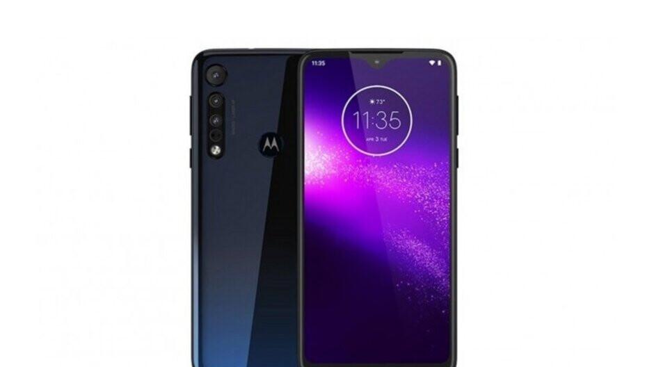 The Motorola One Macro might be announced next week