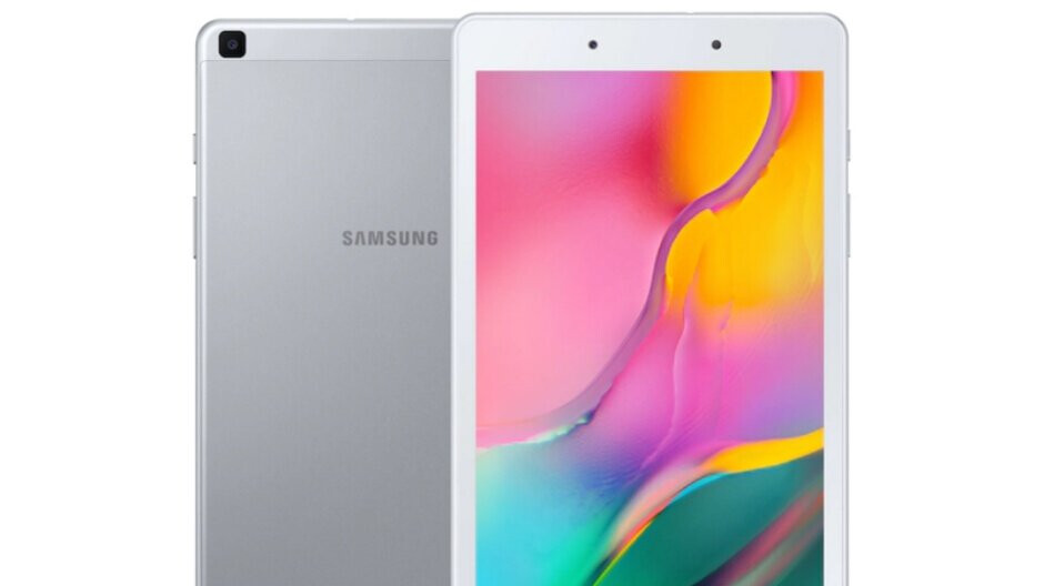 Affordable Samsung Galaxy Tab A 8.0 (2019) quietly launches in the US in two variants