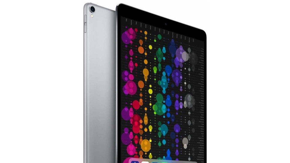 Deal: Save a whopping $410 on the Apple iPad Pro 10.5-inch (cellular, 512GB)
