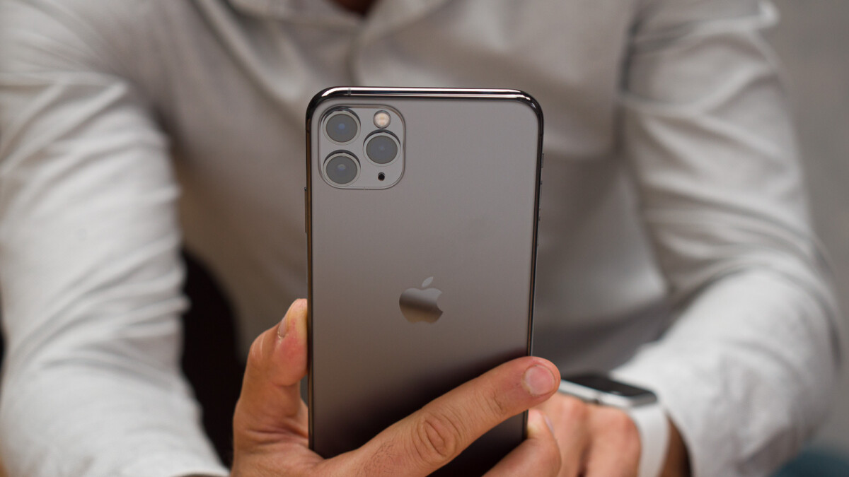 Apple increases iPhone 11 production by 10%