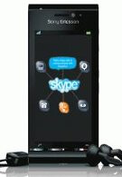 Symbian powered Sony Ericsson smartphones get in with Skype