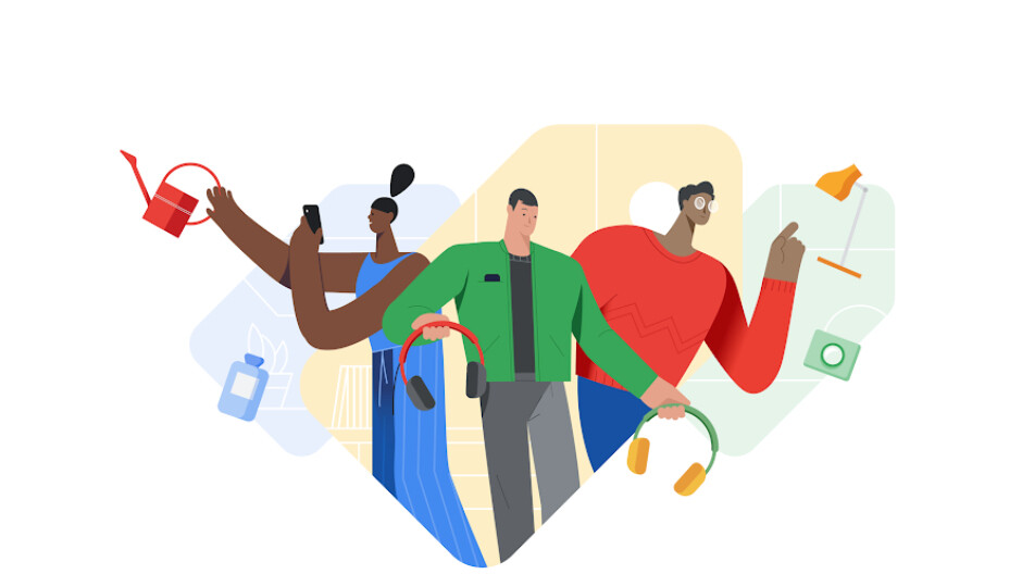 Google launches new Shopping experience in the United States