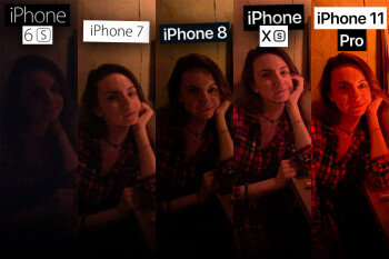 iPhone Camera Evolution: how iPhone cameras changed from iPhone 6 to iPhone 11 Pro Max