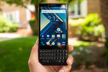 A BlackBerry KEY3 could happen at some point, but don't expect 5G connectivity