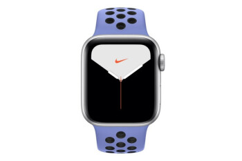 New Apple Watch Nike edition launches in the US starting at $399