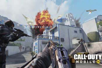 Call of Duty Mobile stuck on loading? Activision's servers gasp as CoD gets to the App Store top