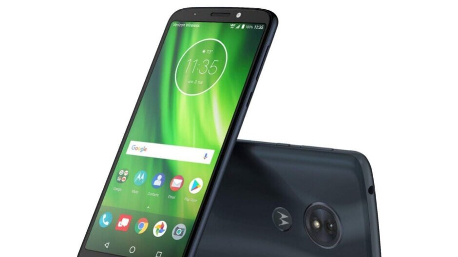 Verizon's Moto G6 is on sale for as little as $48 at Best Buy