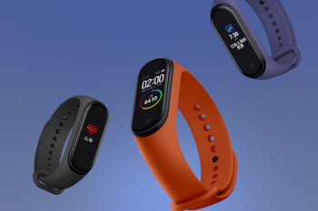 Xiaomi's next Mi Band could come with NFC support in the states