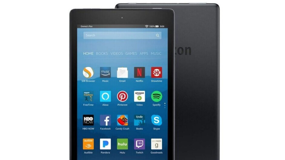 These Amazon Fire HD 8 and Kindle Paperwhite deals are not to be missed