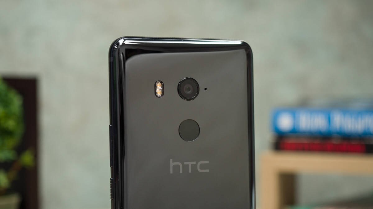 HTC surprisingly stops the financial bleeding with solid September revenue score