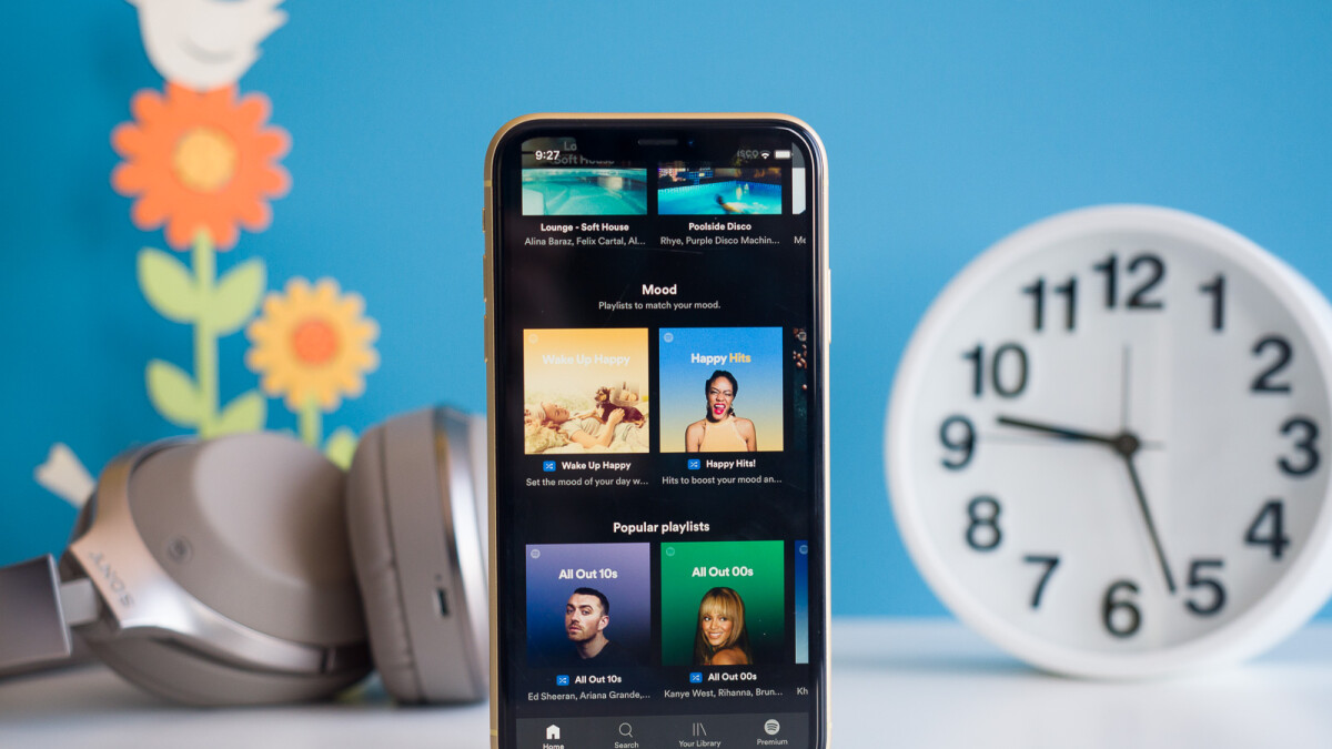 Spotify update adds Siri support on iOS 13, Apple TV app released too