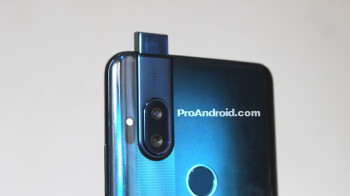 Mystery Motorola One phone with pop-up camera leaks in full with mid-range specs
