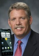 """Best Buy CEO says """"4G HTC EVO is the best selling device in Best Buy Mobile"""""""