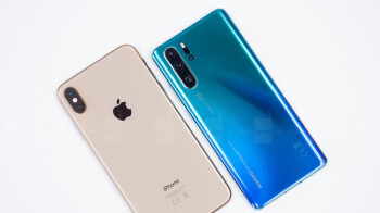 Apple will likely beat Huawei to regain second place in global smartphone sales soon
