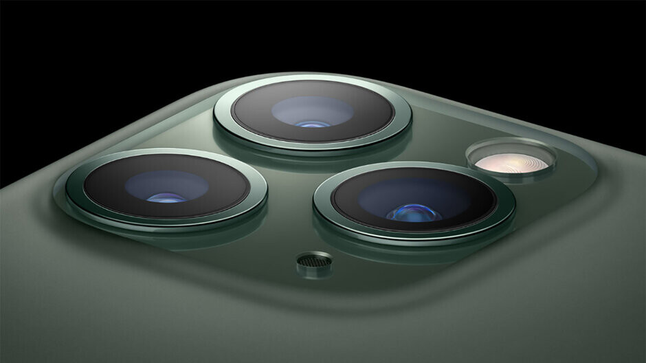 New Apple patents could mean better lenses with smaller camera bumps