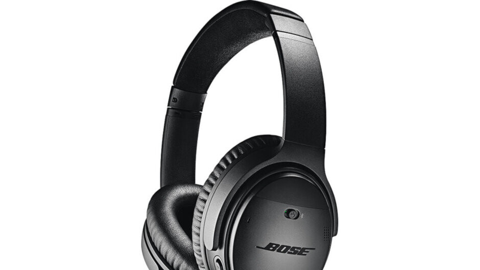 Deal: Bose QC 35 Series II noise-canceling headphones hit an all-time low