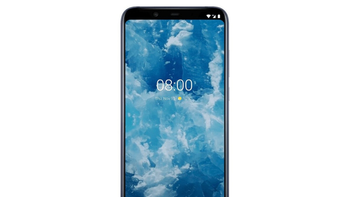 Nokia 8.1 becomes the brand's first phone to score official Android 10 update