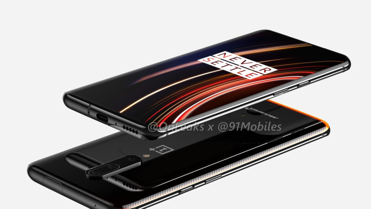 OnePlus 7T Pro McLaren Edition will be most expensive OnePlus yet