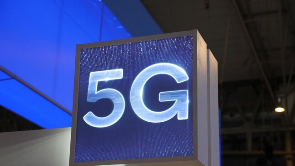 New 5G download data speed record set by Huawei and its Swiss partner