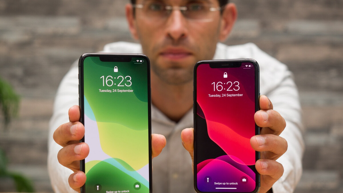iPhone 11 demand is beating expectations in the US, while the Note 10 had a 'soft' launch