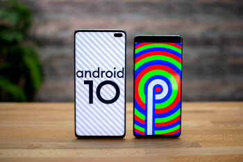 Android 10 with One UI 2.0 on the Samsung Galaxy S10+: Hands-on with all the new features