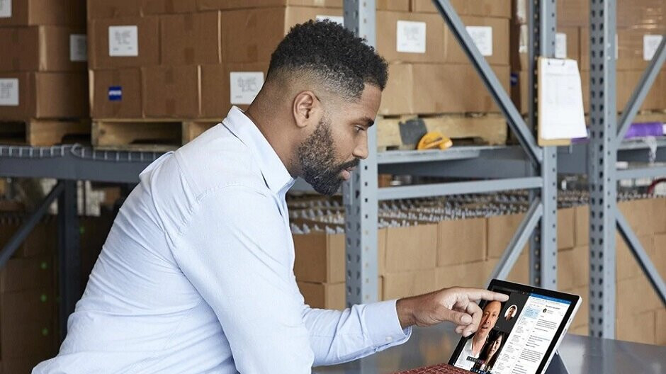 Some Surface Pro 7 pre-orders are arriving two weeks early