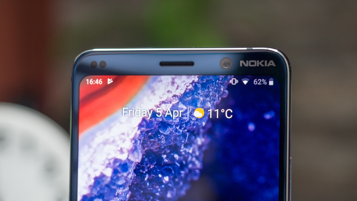 Nokia 8.2 5G may debut at MWC 2020 with 64MP camera, all-screen design, more