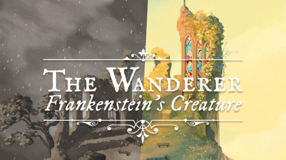 Story-driven game The Wanderer: Frankenstein's Creature lands on mobile in November