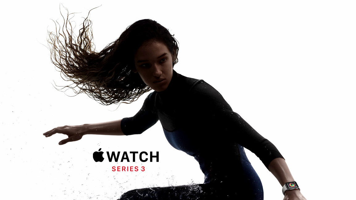 On the runup to their Black Friday 2019 deals, Amazon and Walmart undercut Apple's Watch price