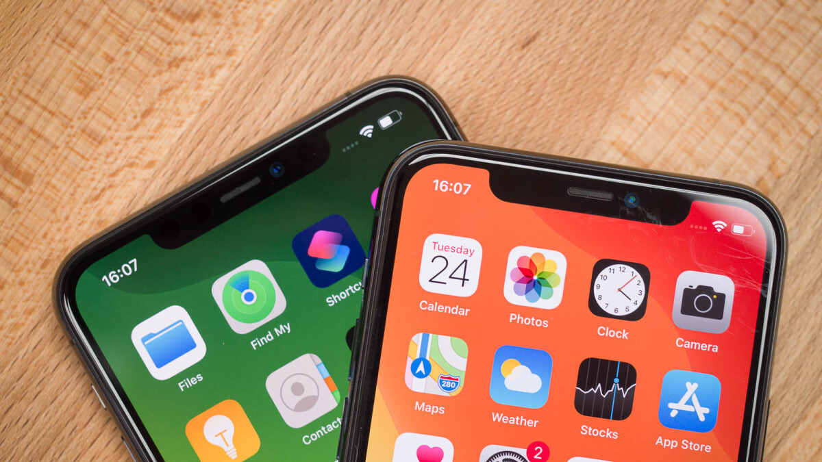 The 2022 iPhones will likely have Apple made 5G modems