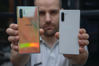 Verizon's Galaxy Note 10, Note 10+, and Note 10+ 5G are on sale at $300 off at Best Buy