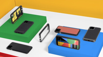 Here's what Spigen has in mind for your Pixel 4