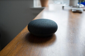 Google is rewarding some Assistant and YouTube users with free Home Mini speakers