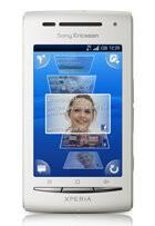 Sony Ericsson announces Xperia X8, Yendo, Cedar, plus Android 2.1 updates