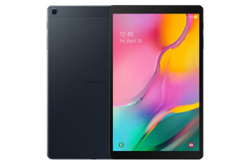 Samsung's excellent mid-range Galaxy Tab A 10.1 (2019) is on sale at a hefty discount