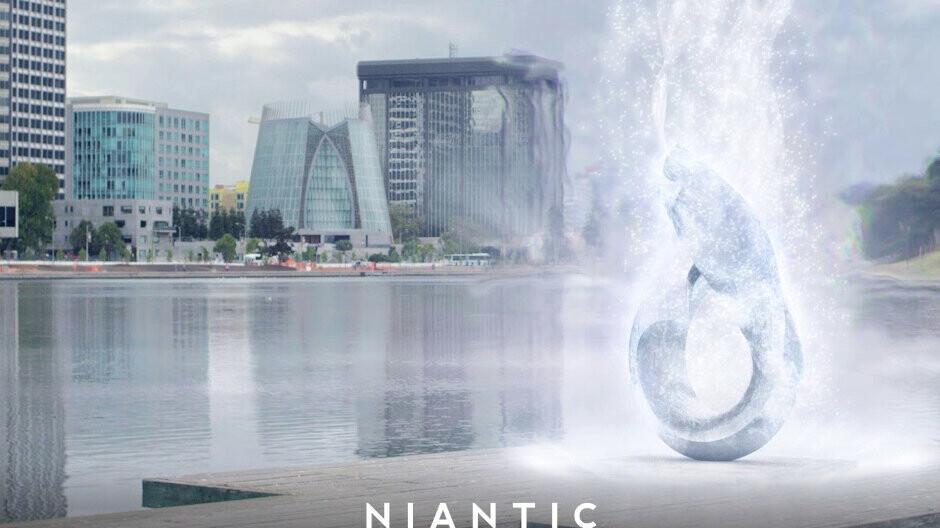 Niantic Wayfarer program coming soon to eligible Pokemon GO players