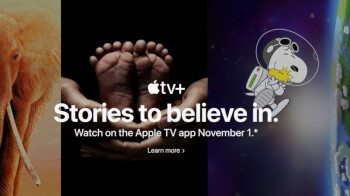 Apple reportedly warns developers creating shows for TV+ not to tick off China