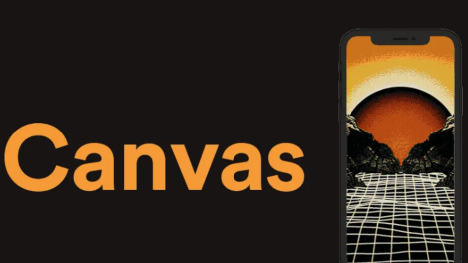 Spotify intros Canvas, a new visual experience for Android and iOS apps