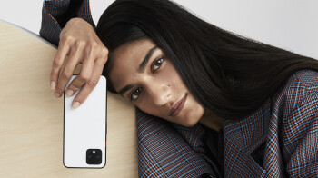 The Google Pixel 4 and 4 XL are now official: 90Hz, face unlock, and killer cameras